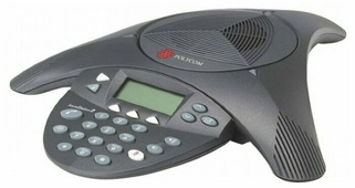 USB-телефон Polycom SoundStation2W EX