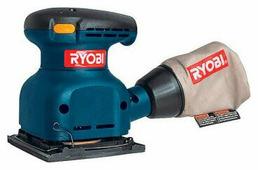 Плоскошлифовальная машина RYOBI EOS 2410