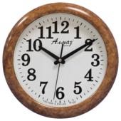 Часы настенные кварцевые Алмаз H23/H24