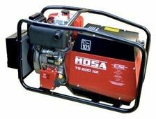 Дизельный генератор MOSA TS 200 DES/CF (4800 Вт)