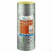 Рулон Penoterm Penohome Порилекс НПЭ ЛП тип А Экофол 1.2м 10мм