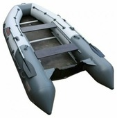 Надувная лодка Посейдон Касатка KS-365