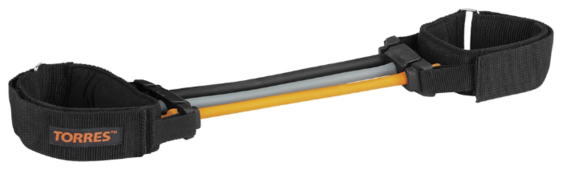 Эспандер для лыжника (боксера, пловца) TORRES AL0045 29 см