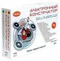 Электронный конструктор Смайл Электронный конструктор ENS-221 Набор №1