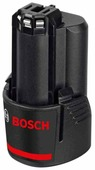 Аккумуляторный блок BOSCH 1600A00X79 12 В 3 А·ч