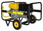 Бензиновый генератор Ayerbe AY 180 KT AC (3200 Вт)