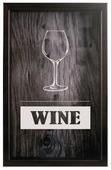 Копилка для винных пробок Дубравия KD-022-116