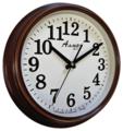 Часы настенные кварцевые Алмаз A15