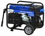 Бензиновый генератор ТСС SGG-5000 EHA (5000 Вт)