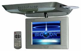 Автомобильный телевизор BIGSON BTC-8010D