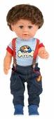 Кукла Карапуз Никита, 40см, BLS002BR