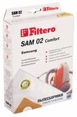 Filtero Мешки-пылесборники SAM 02 Comfort
