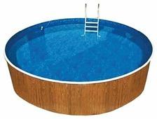 Бассейн Azuro 402DL (4.6 × 1.2 м)