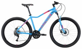 Горный (MTB) велосипед STARK Viva 27.4 HD (2019)