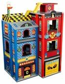 KidKraft Здание спасательной службы 63239