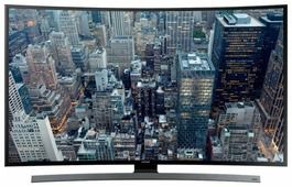 Телевизор Samsung UE48JU6690U