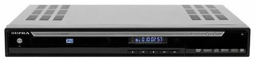 DVD/HDD-плеер SUPRA S-DRHD2