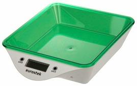 Кухонные весы Eurostek EKS-6001