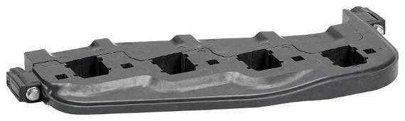 Шинодержатель (шинный изолятор) Schneider Electric LSM58092A