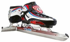 Спринтерские коньки СК (Спортивная коллекция) Sprinter Ice