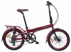 Городской велосипед SHULZ Easy Disk