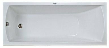 Ванна 1Marka Marka One Modern 165x70 акрил угловая
