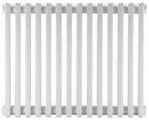 Радиатор трубчатый сталь Dia Norm Delta Complet 3037