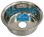 Врезная кухонная мойка MELANA MLN-430