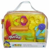 Масса для лепки Play-Doh Набор Базовый (B1169)