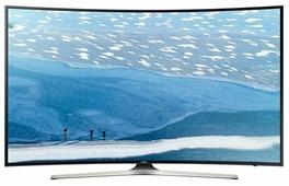 Телевизор Samsung UE55KU6300U