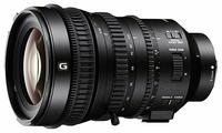 Объектив Sony 18–110mm f/4G OSS (SELP18110G)
