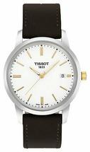 Наручные часы TISSOT T033.410.26.011.01