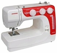Швейная машина Janome RX 270S