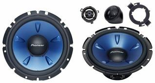 Автомобильная акустика Pioneer TS-H1703