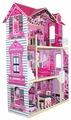 """Lanaland кукольный домик """"Барбара"""" W06A101"""