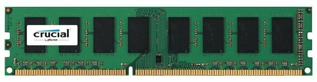 Оперативная память Crucial CT25664BD160BJ