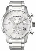 Наручные часы ROMANSON TM8A19HMW(WH)