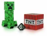 Игровой набор Jazwares Minecraft Крипер 16503