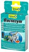Средство для ухода за водой аквариума Tetra Bactozym 707548/140257