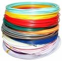 ABS пруток Электкам 1.75 мм 16 цветов