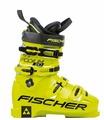 Ботинки для горных лыж Fischer RC4 Podium 90