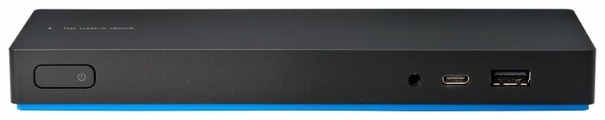 Док-станция HP USB-C G4 3FF69AA