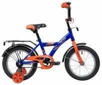 Детский велосипед Novatrack Astra 14 (2019)