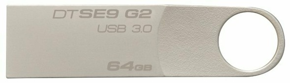 Флешка Kingston DataTraveler SE9 G2 3.0