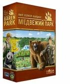 Настольная игра GAGA Медвежий парк GG078