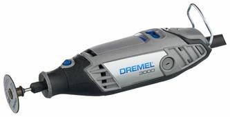 Гравер Dremel 3000-1/25 EZ