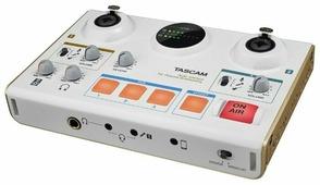 Внешняя звуковая карта Tascam MiNiSTUDIO Creator US-42