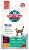 Hill's Корм для кошек Hill s Science Plan с курицей