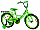 Детский велосипед Nameless Vector 18