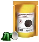 Чай в капсулах Gutenberg черный ароматизированный Английский Завтрак (10 капс.)